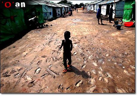 Ami Vitale, Sierra Leone