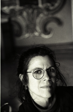 Jane Evelyn Atwood - Photo: Gueorgui Pinkhassov