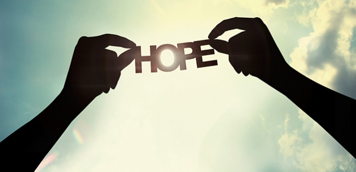 Umudun Cesareti